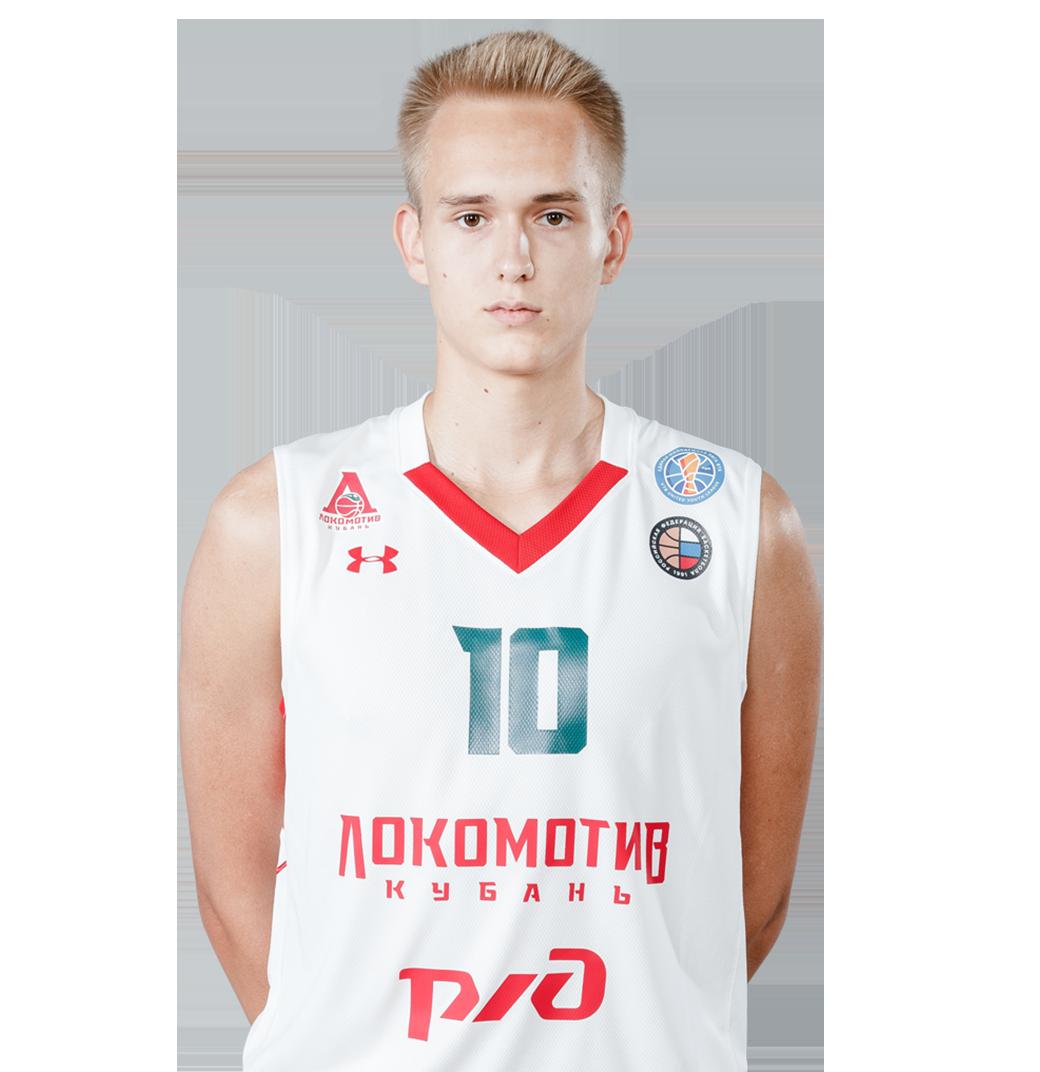 Никита Олейников