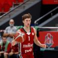Александр Щербенев: «Это здорово выйти на площадку и помочь команде одержать победу»