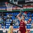 Локоцифры шестой победы подряд в Единой Лиге ВТБ