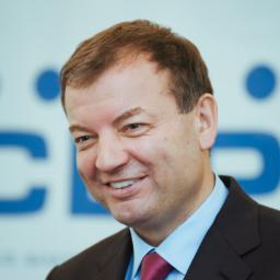 Сергей Кущенко, президент Единой Лиги ВТБ