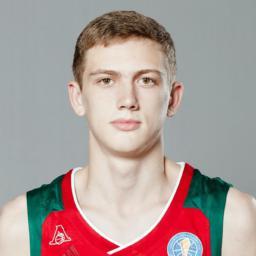 Владимир Заболотив, форвард  «Локомотива-Кубань-2»