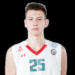 Андрей Мартюк, форвард «Локомотив-Кубань-2»
