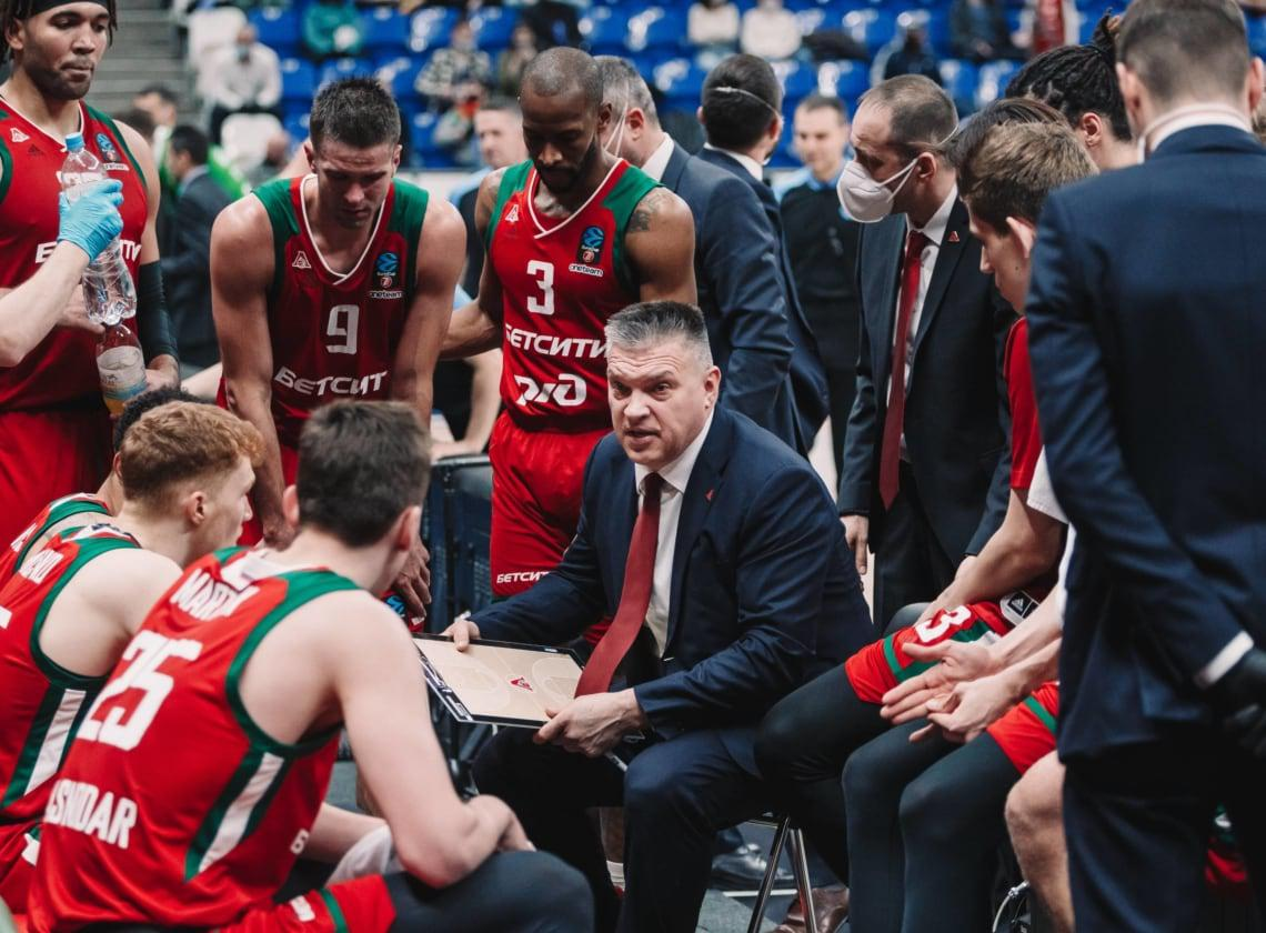 "Evgeny Pashutin: ""We know the strengths and weaknesses of UNICS"""