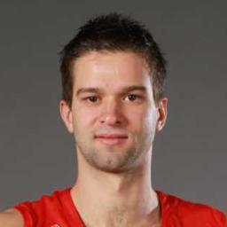 Mantas Kalnietis, point guard of PBC Lokomotiv Kuban