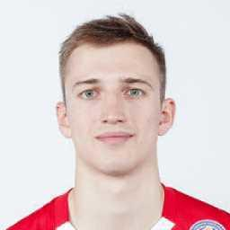 Григорий Мотовилов, защитник «Локомотив-Кубань»