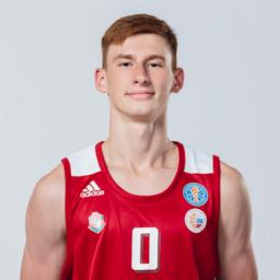 Данил Ищенко, форвард «Локомотива-Кубань-2»