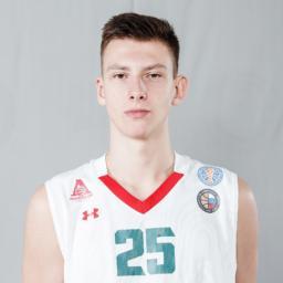 Андрей Мартюк, форвард «Локомотива-Кубань-2»
