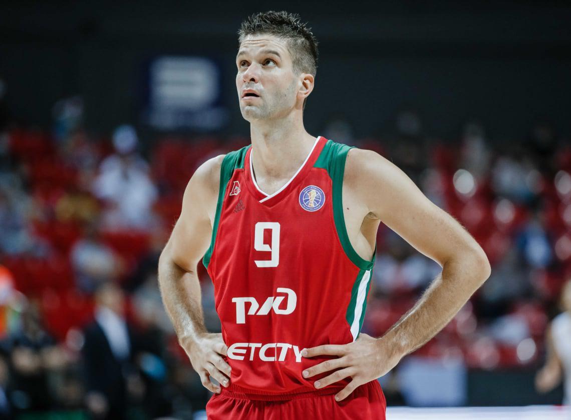 Mantas Kalnietis named VTB League regular season MVP