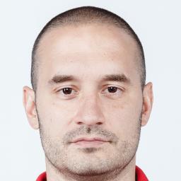 Богдан Карайчич, и.о. главного тренера «Локомотив-Кубань»