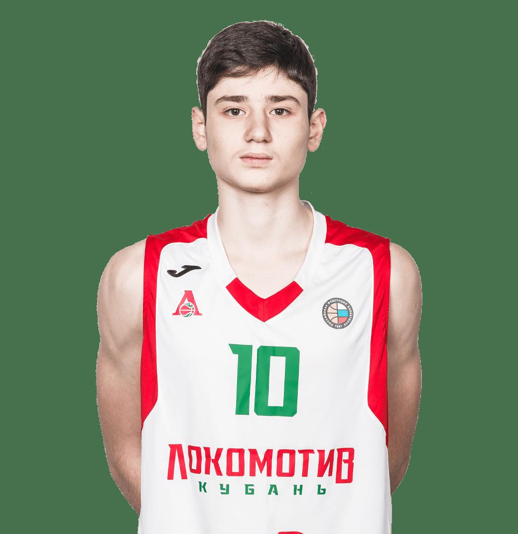 Мусса Кипкеев