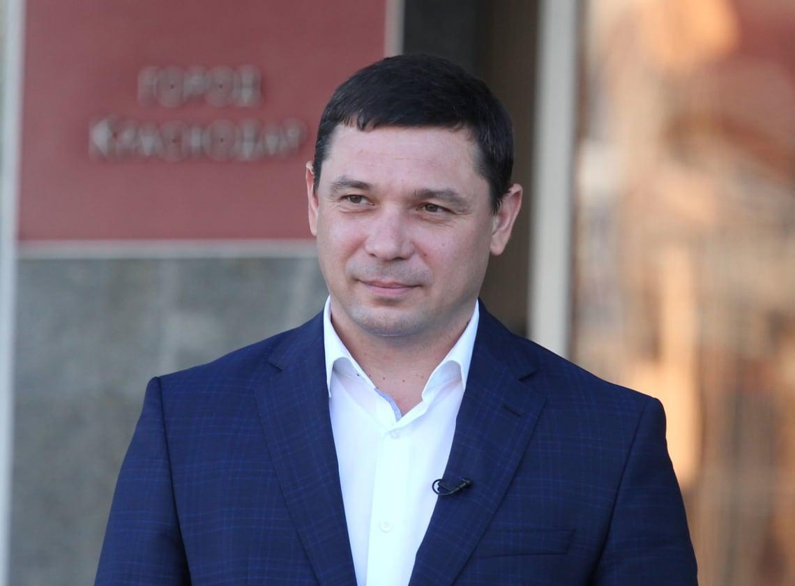 С днем рождения, Евгений Алексеевич!