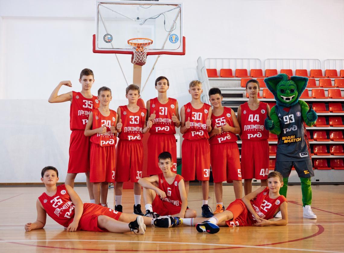 «Локо-2009» – победитель турнира в Волгограде