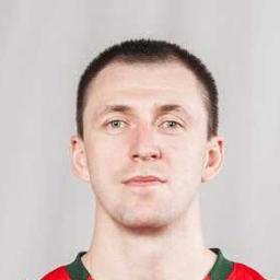 Виталий Фридзон, капитан сборной России, «Локомотив-Кубань»