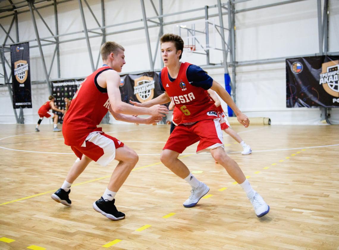 Воспитанник «Локо» Донсков помог сборной U16 стартовать с побед на первенстве Европы