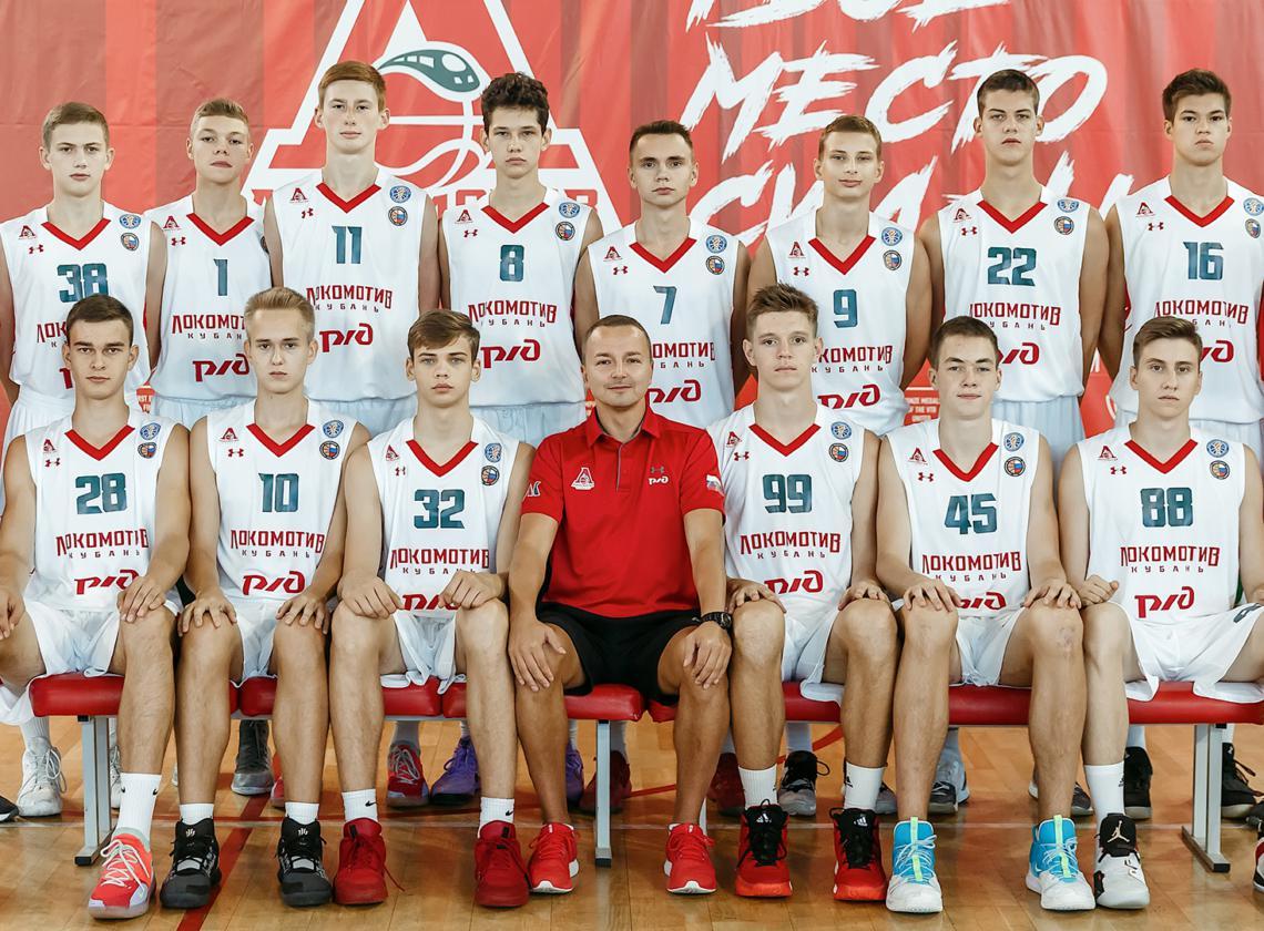 «Локо-ДЮБЛ» сыграет в турнире Tel Aviv Basketball U18