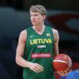Mindaugas Kuzminskas joined Loko!