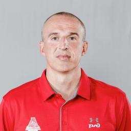 Роман Семернинов, главный тренер «Локомотива-Кубань-ДЮБЛ»