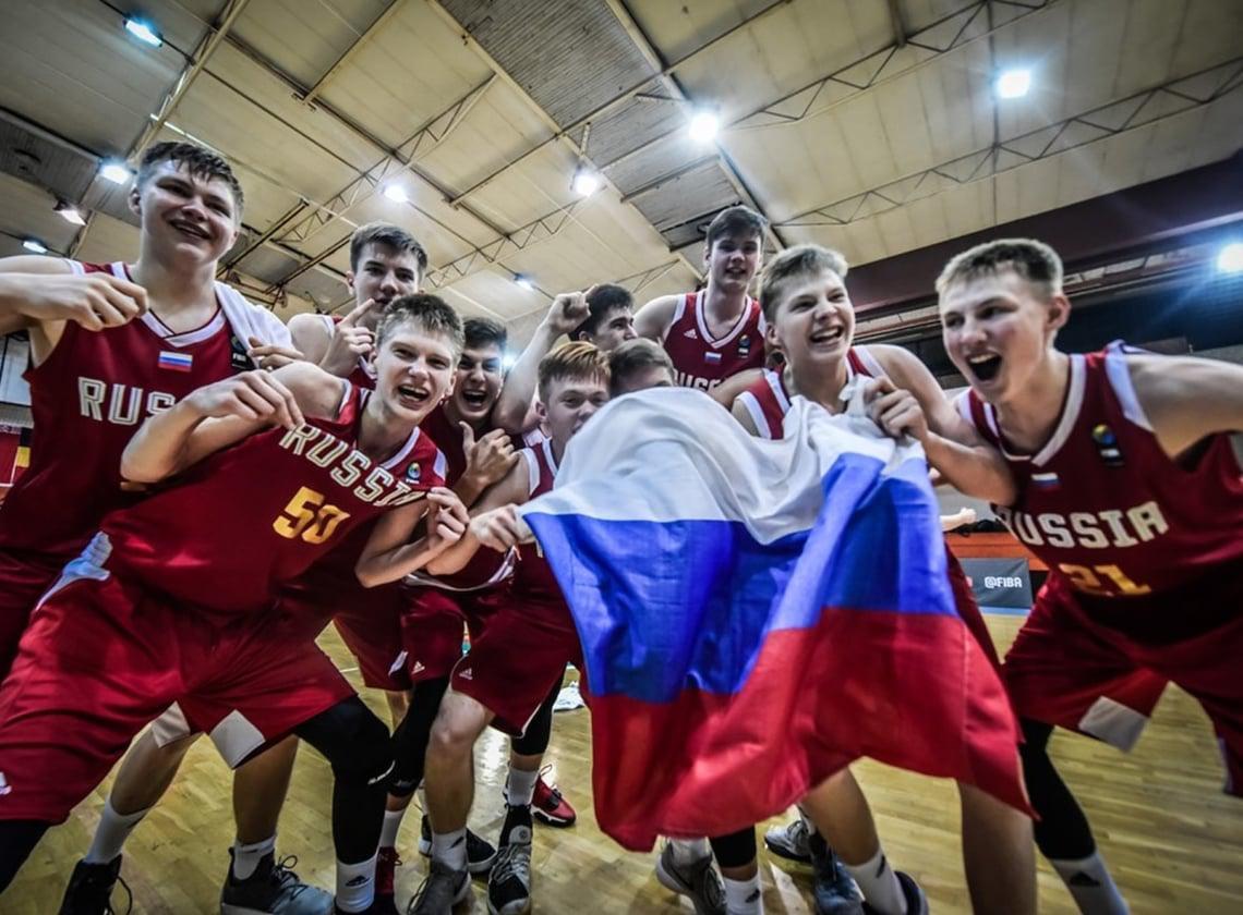 Воспитанник «Локо» Донсков стал победителем дивизиона В первенства Европы