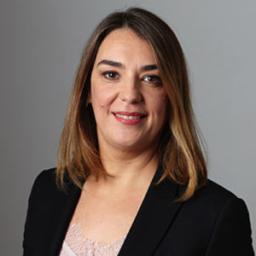 Roser Queralto, Euroleague basketball Chief Business Development Officer