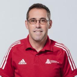 Альберто Бланко, главный тренер «ЦОП-Локомотив-Кубань»