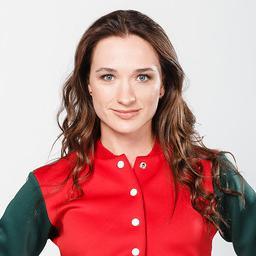 Екатерина Папанова, руководитель «Loks Dancers»