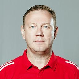 Евгений Сафонов, главный тренер «Локо-2005»